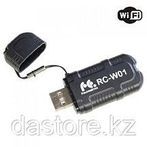 Falcon Eyes CLL-1600TW+RC-W01 Прожектор с линзой френеля с wifi диммером, фото 3