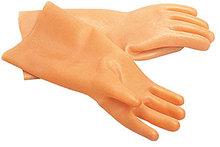 Перчатки диэлектрические (латекс)