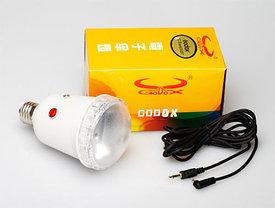 Студийная импульсная лампа - вспышка S45T E27, фото 2