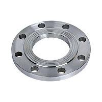 Фланцы стальные плоские Ду100 Ру10 ГОСТ 12820