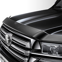 Мухобойка (дефлектор капота) Toyota Land Cruiser /Тойота Ленд Крузер 200 2015-, фото 1