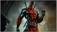 Аниматоры Дэдпул и супергерои, фото 1