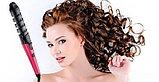 Плойка спиральная  для волос, фото 5