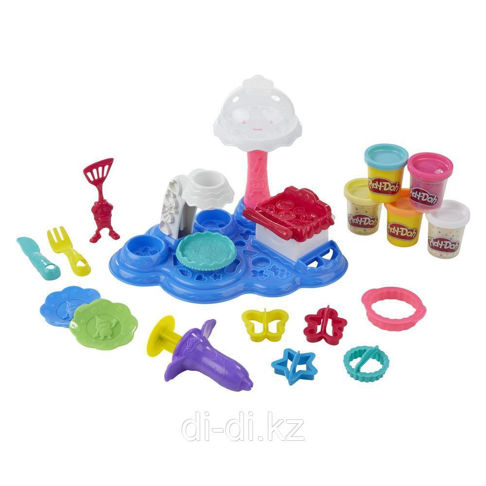 """HASBRO Игрушка Play-Doh Игровой набор """"Сладкая вечеринка"""""""
