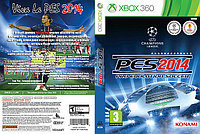 Pro Evolution Soccer 2014 (PES 2014/WE 2014)