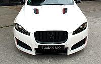 Обвес loder1899 на Jaguar XF рестайлинг, фото 1