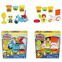 """HASBRO Игровой набор Play-Doh Город """"Транспортные средства, в ассорт., фото 1"""
