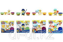 """HASBRO Игровой набор Play-Doh Город """"Фигурки"""", в ассорт."""