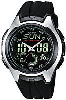Наручные часы Casio AQ-160W-1B, фото 1