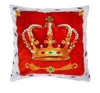 Декоративная подарочная подушка тематическая разная