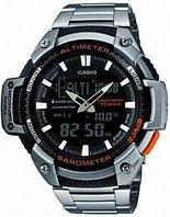 Наручные часы CASIO SGW-450HD-1B, фото 1
