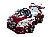 Машинка для катания детей на радиоуправлении Robby Gordon, 60*105*55 см