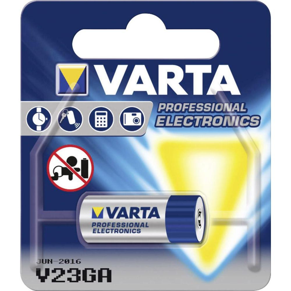 Батарейка Varta 23A 12v