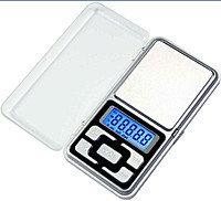 Весы ювелирные MH-500  500g/0,1g