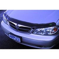 Мухобойка (дефлектор капота) Nissan Maxima/ Cefiro (A33) 2000-2003