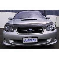 Мухобойка (дефлектор капота) Subaru Legacy 2004-2009