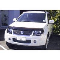 Мухобойка (дефлектор капота) Suzuki Grand Vitara 2006-2014