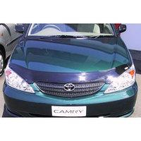 Мухобойка (дефлектор капота) Toyota Camry 30 2002-2003