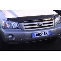 Защита фар Toyota Highlander 2001-2007 прозрачная