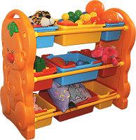 Ящик для игрушек (DT008), фото 1