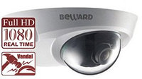 IP камера  BEWARD BD4330DM - антивандальная