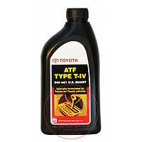 Оригинальные масло TOYOTA