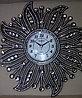 Иранские настенные часы (3 расцветки)