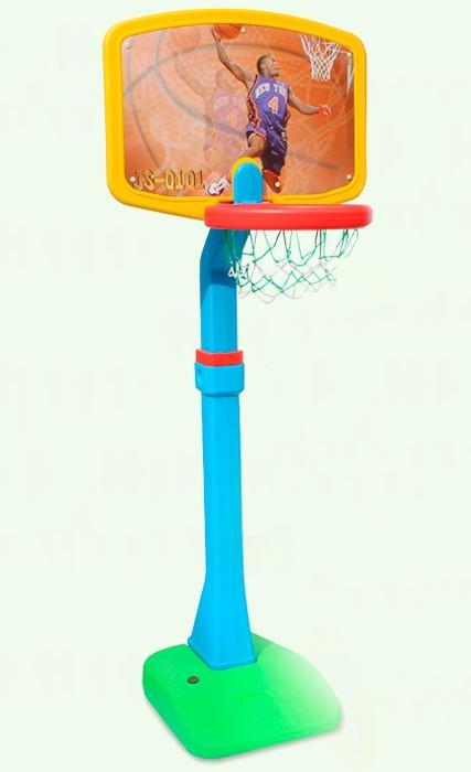 Детское баскетбольное кольцо (DT013)