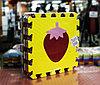 Коврик- пазл (маты) с изображением фруктов