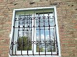 Решётки на окна, фото 4