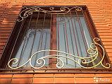 Решётки на окна, фото 2