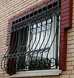 Решётки на окна, фото 3