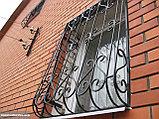 Решётки на окна, фото 5
