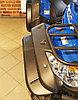 Расширители колесных арок CF500-X5/CF625-X6