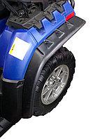 Расширители колесных арок Polaris Sportsman 550/850, фото 1