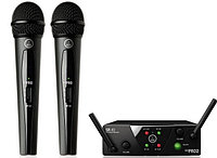 Радиомикрофон AKG WMS 40 MINI 2 VOCAL SET