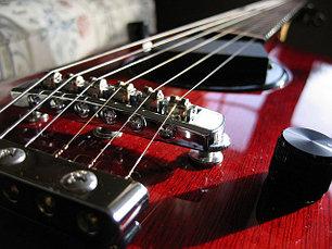 Для Электро гитар