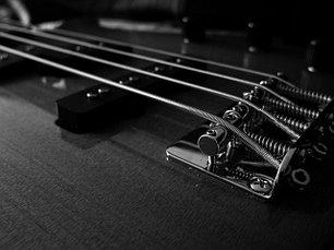 Для бас гитар