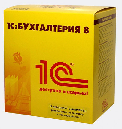 1С:Бухгалтерия 8 для Казахстана. ПРОФ, фото 2