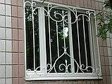 Решётка металлическая на окна, фото 4