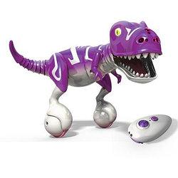 Dino Zoomer - Интерактивный робот-динозавр Sparky