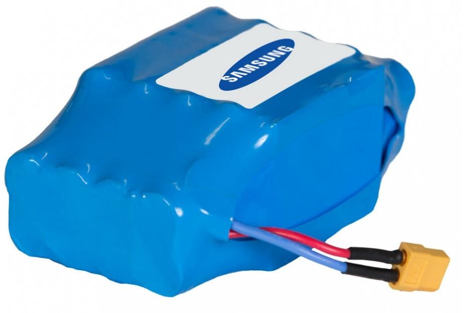 Ремонт / Замена аккумуляторных батарей Гироскутера / Сигвея - фото 1