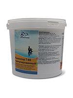 Кемохлор Т - 65 гранулированный (хлор шок) 50 кг