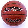 Мяч баскетбольный STAR Choice BB6027 №7