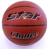 Мяч баскетбольный STAR Choice BB6027 №7, фото 1