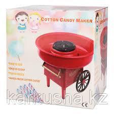 Бытовой аппарат для приготовления сахарной ваты cotton candy maker