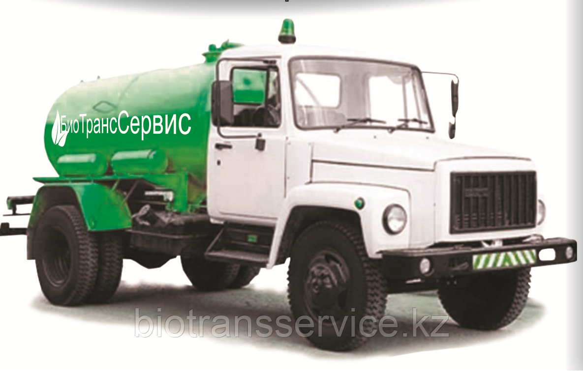 Ассенизатор в Алматы. Откачка септика тел: 8 701 212-01-86