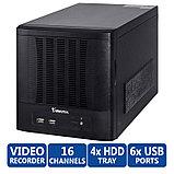 Видеорекордер C-series ND8401, фото 2