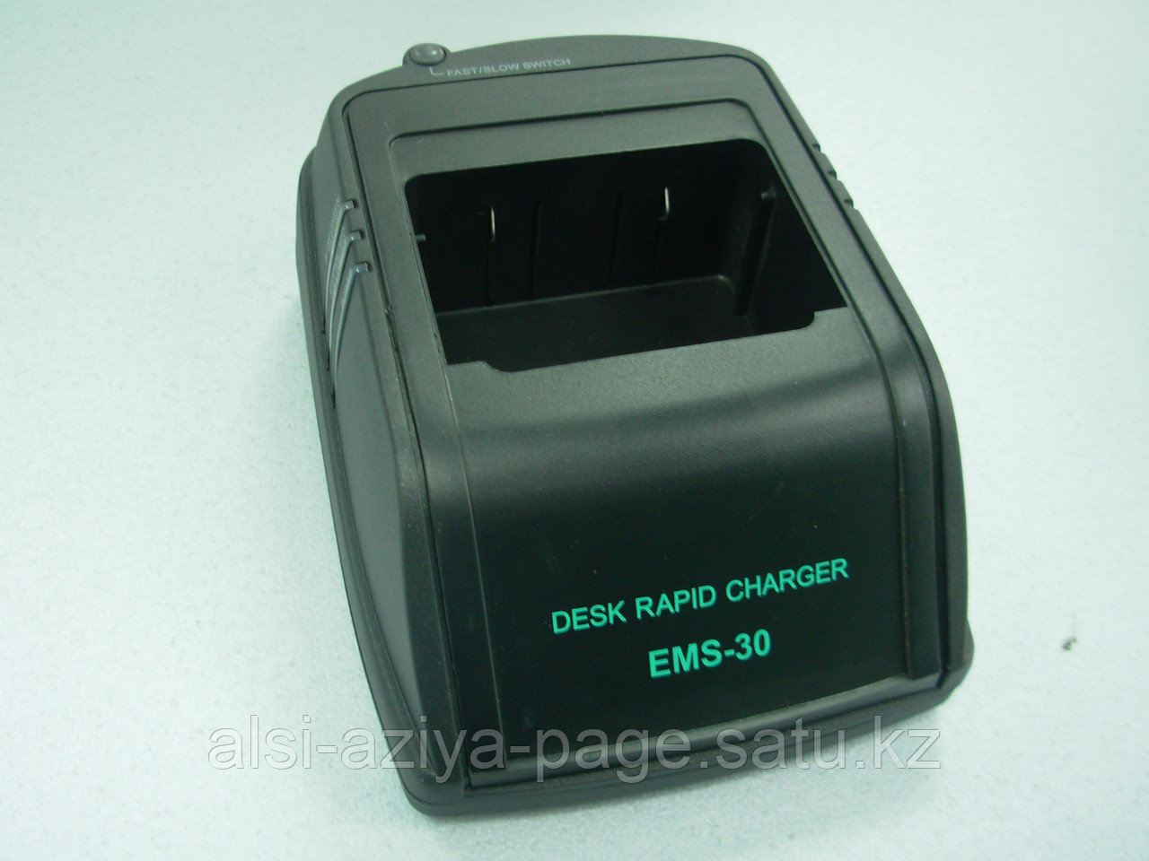 Зарядное устройство ICOM EMS-30D
