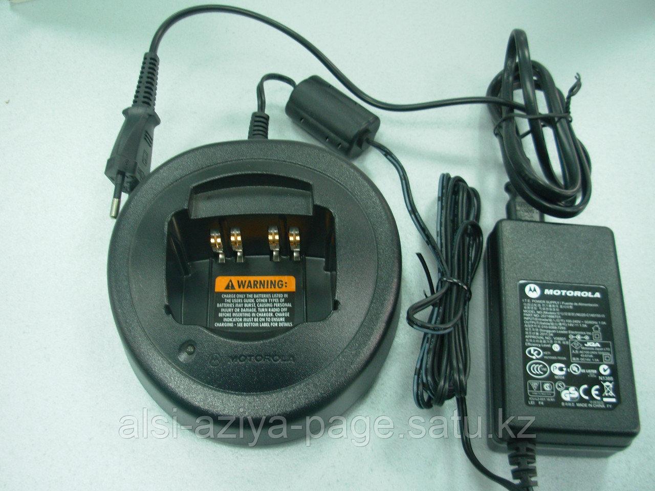 Зарядное устройство Motorola PMLN5196B